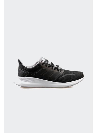 adidas Erkek  Yürüyüş Ayakkabısı FW5056 Siyah